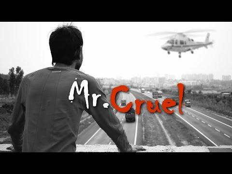 Telugu Action Short films 2017 || MrCruel...