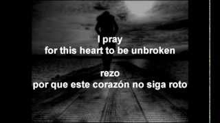 Backstreet Boys - Incomplete (Letra En Español)