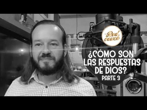 ⚪ Tema: ¿Cómo son las respuestas de Dios?, parte 3