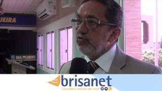 Vereador Paulo Santiago questiona concurso público de Russas