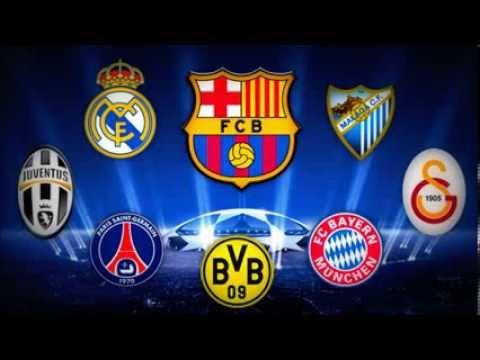 Uefa champions league full version youtube