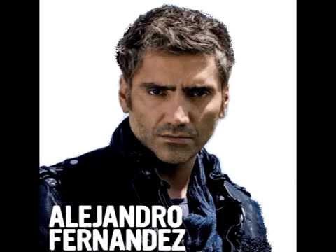 Alejandro fernandez cuando el destino videos de musica for Alejandro fernandez en el jardin lyrics