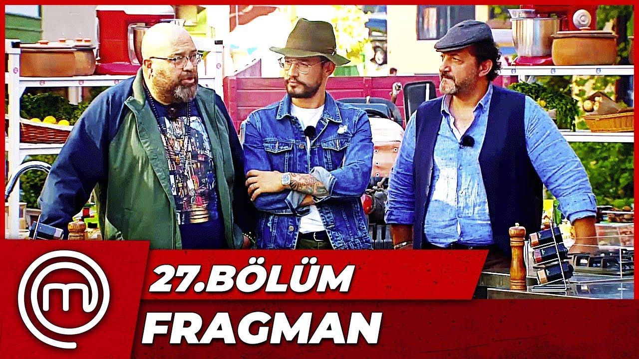 MasterChef Türkiye 27. Bölüm Fragmanı | KÖYDE ORGANİK YARIŞ