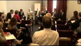 Part IV - Audience Q&A, Venture Capital