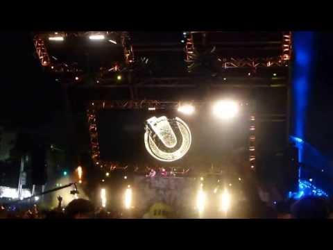 Zeds Dead @ Ultra Music Festival