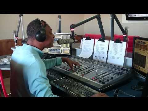 Radio Atividade em Brasília, 2014