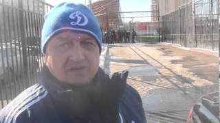 президент Динамо Иван СОловьев врун