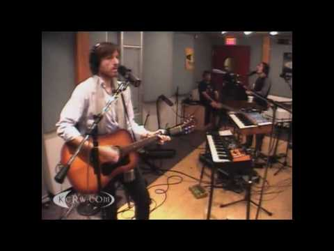AIR - Venus (LIVE@KCRW March 29, 2010) HD