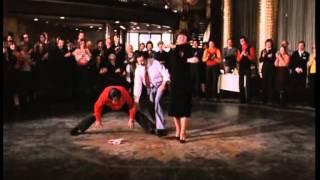Танцы - шманцы