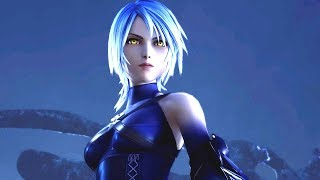 Скачать KINGDOM HEARTS 3 All Aqua Scenes