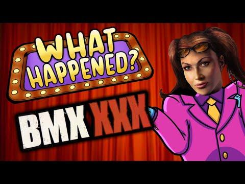 """""""Wha Happun?"""" - BMX XXX"""
