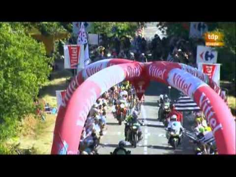 Alexis Vuillermoz Etapa 8ª Mur de Bretagne France Tour 2015