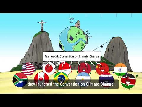 Explanatory film on the World Climate Conference COP 23
