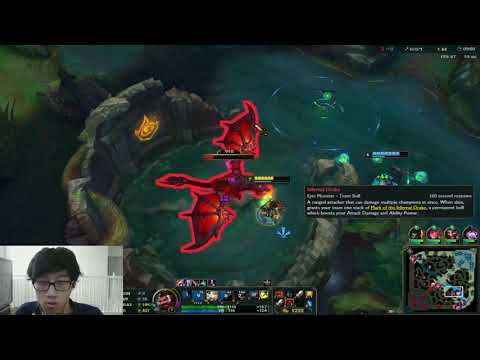 Stream of Consciousness Commentary Graves (8.8)
