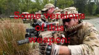 Modern Weapons: FN SCAR