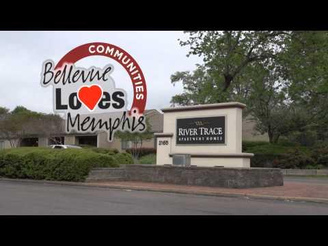 Bellevue Loves Memphis Communities