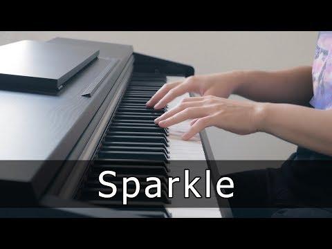 Sparkle - Kimi No Na Wa OST (Piano Cover By Riyandi Kusuma)