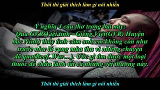 [Video Lyric] Rip VD - Viet Dragon, VD, SSK...   Track gangz