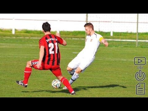 Kalocsai FC - Lajosmizsei VLC