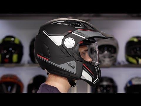 Givi X 01 Tourer Helmet Review At Revzilla Com Youtube