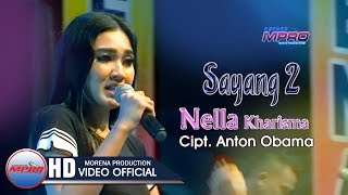 Download lagu Nella Kharisma - Sayang 2 [OFFICIAL]