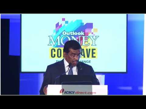 Defending Market Share by PSU Banks - Mr. Rajkiran Rai, MD & CEO, Union Bank of India