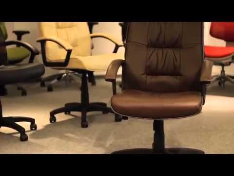 Fotele Obrotowe Relaks - funkcje EFEKT STYLE