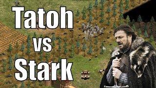 Tatoh vs Stark - Incredible Arena Best of 7 [MoA5 LB Final]