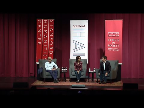 Stanford Human-Centered Artificial Intelligence