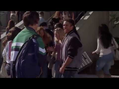 Bring It On All Or Nothing Purse Scene