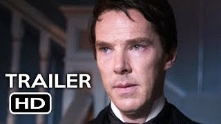 The Current War Official Trailer #1 (2017) Benedict Cumberbatch, Tom Holland Biography Movie HD streaming