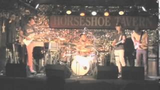 Mannerisms Live At The Horseshoe Part 1 (kraut Burger)