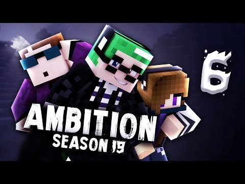 THIS SONG IS OVER NOW - Ambition UHC S19E6