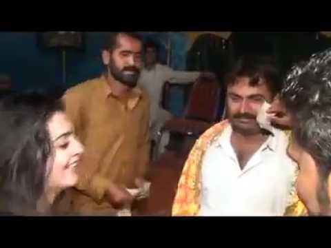 Meda Yar Lamy Da, Madam Talash Madam Ghazal Dance