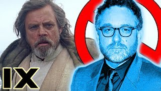 The Reason Disney FIRED Original Episode 9 Director - Star Wars Explained