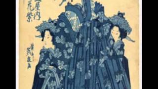 IB Art Research Project--Ukiyo-E