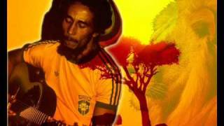 Bob Marley - Sun is Shining (best version of all) Kaya vynil