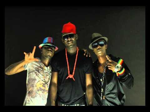Soul Fresh - Let Them Talk ft. Joel (Liberian Music)