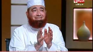 بوضوح - الشيخ محمود المصرى .. يفسر على يشعر الانسان انه مقرب على الانتقال إلي دار الحق؟