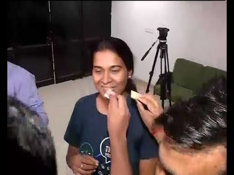 UPSC topper Nandini says she worked hard to achieve this outcome