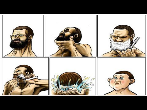 Facts About Beards That You Didn't Know About