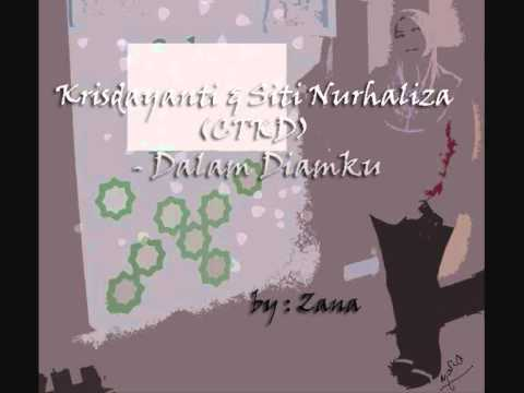 Dalam Diamku -- Siti Nurhaliza & Krisdayanti CTKD.wmv