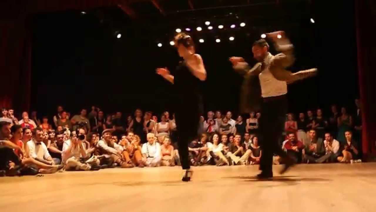 GSDF 2014 - Max Pitruzzella & Annie Trudeau