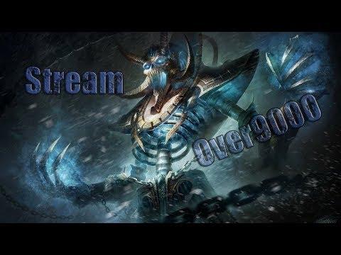 Warcraft 3 TFT -  Я вернулся (с) Архимонд ;D