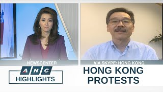 Is it safe to travel to Hong Kong as unrest in the city continues? | Market Edge