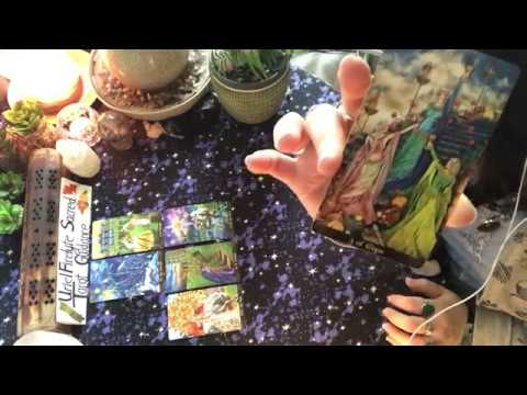 WEEKEND TAROT FOCUS 16,17,18 Nov.2018~UNDYING LOVE, UNIVERSAL PROTECTION & CRYSTAL ROSE QUARTZ!