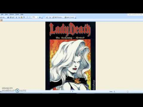 Lady Death The Reckoning Revised Review