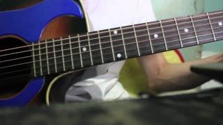 Ai rồi củng khác guitar cover