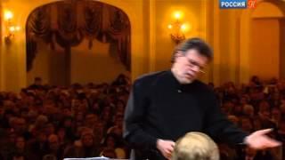 W A Mozart Symphony 40 In G Minor K 550 Part 3 Menuetto В А Моцарт Симфония 40 часть 3
