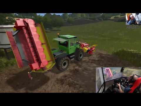 Farming Simulator 2017 SKELTON FARM Episode 2